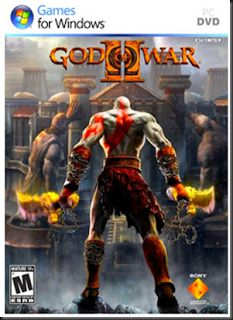 ChaandzTekken: God Of War 2 Pc Game