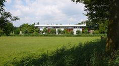 Voormalige grasdrogerij in Zuidwolde
