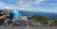 Perlentiere wandern in den Dolomiten (2014) *fertig* - Ganze Projekte - Perlentiere-Forum