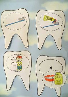 6 Sequencing Dental Health Worksheets Dental Health Craft A Tooth Brushing Craftivity by √ Sequencing Dental Health Worksheets . Dental Health Craft A tooth Brushing Craftivity by in Dental Health Month, Oral Health, Kids Health, Children Health, School Health, Health Care, Health Activities, Preschool Activities, Space Activities