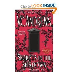 Secrets in the shadows VC A - book 2 Secret series