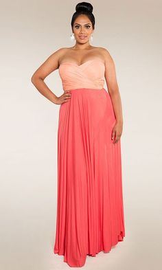 Our best-selling Eternity plus size maxi dress is back in duo shades! This is one dress you can wrap dozens of ways, for endless wardrobe possibilities. From formal wear to the beach, this one dress can take you from day to night and back again… All depending on how you wrap it!