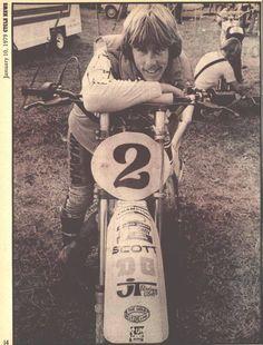 BOB HANNAH / Le Guide Vert Suzuki Motocross, Motocross Riders, Old Bikes, Dirt Bikes, Johnny Be Good, Off Road Bikes, Vintage Motocross, Halcyon Days, Bike Photo