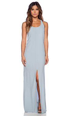 Shop for Bella Luxx Cross Back Maxi Dress in Lake Blue at REVOLVE. Free 2-3 day shipping and returns, 30 day price match guarantee.