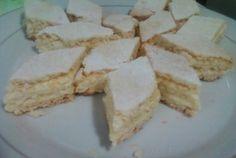 Prajitura cu lamaie Dairy, Bread, Cheese, Brot, Baking, Breads, Buns