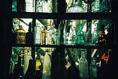 Quaint bottle store in Bathurst - {Eastern Cape, SA} Light In The Dark, Cape, Bottle, Store, Photography, Painting, Mantle, Fotografie, Cabo