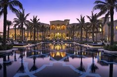 Hotel Deal Checker - One&Only The Palm Dubai