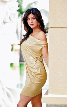 Gorgeous Shilpa Shetty Shot by Vikram Bawa for AsiaSpa...