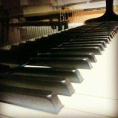 Blüthner Piano