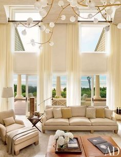 I dont think I've ever seen a beach house more gorgeous!