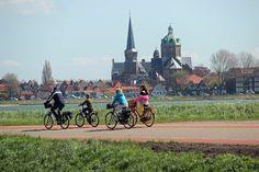 #fietsen #holland #hoorn #mooi #ijsselmeer #westfriesland #biking #ebike