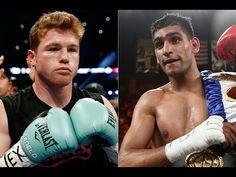 Live Stream: Canelo vs Khan LA Press Conference | BadCulture.net | by Jeandra LeBeauf