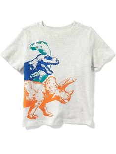 Graphic Tee for Toddlers