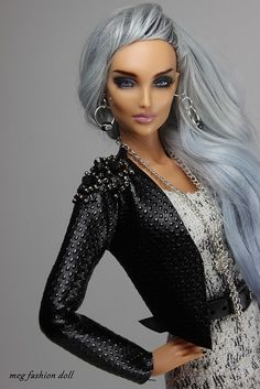 New outfit for Kingdom Doll / Deva Doll/ XI | Flickr - Photo Sharing!