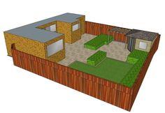 Tapestry Design, Design Studios, Company Names, News Design, Service Design, Posts, How To Plan, Landscape, Outdoor Decor