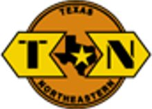 Texas Northeastern R.R..   Acquired by Genesee & Wyoming from their Rail America acquisition in 2012.