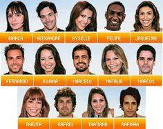Big Brother Brasil 8 - BBB 8   Big Brother Blog - BBB