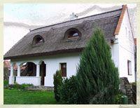 Csátó vendégház, Tihany Kirchen, Wonderland, Outdoor Decor, Plants, Home Decor, Cottage House, Island, Decoration Home, Room Decor