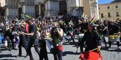 El desfile de Carnaval en Cuenca saldrá mañana sábado a las 16:30 horas de la Plaza de España y finalizará en el Luis Yufera