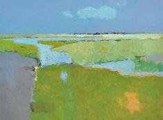 1000 tinten groen Jan Groenhart
