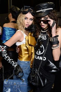 Collections   world of moschino