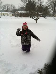 Dorrie Turner, Grottoes  One human in the area that loves Jay's forecast of snow! #WHSVsnow