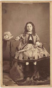 Image result for 1860 children