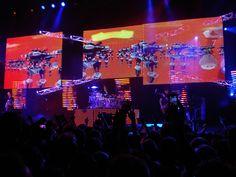 Matt_14 November 2007 — Adelaide Entertainment Centre, Adelaide, Australia