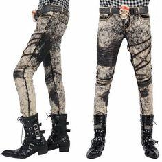 b41faac7682750a930f680551dd9467b--gothic-punk-fashion-emo-fashion.jpg (500×500)