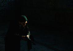 Leon by Mikhail Melnichenko