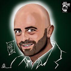 FattiDisegnare.com: Luca Abete