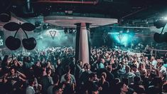 ANTS announce winter showcase at Pacha Barcelona with Andrea Oliva, Francisco Allendes & Matthias Tanzmann on the bill - Viralbpm 10 Years Later, Bbc Radio 1, Good Morning America, Throw A Party, Electronic Music, Mixtape, Ants, Edm, Techno