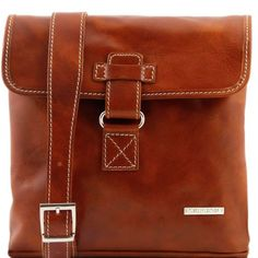 andrea - leather crossbody bag