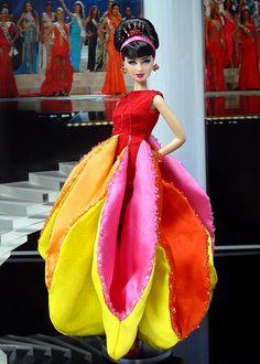 Miss Japan 2011