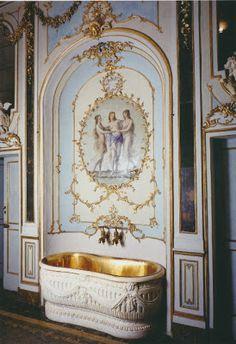 Caserta Palace, Naples, Italy.