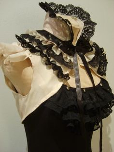 Wow... I can see Amy lee wearing this! :d beautiful and breathtaking! :)