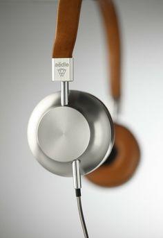 VK-1 Premium Headphones