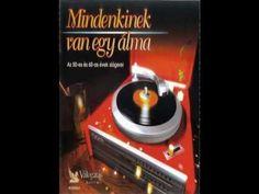 Mindenkinek van egy álma - Az 50-es és 60-as évek slágerei 2. Music Radio, Music Videos, Music Instruments, Van, Film, Hungary, Youtube, Movie, Films