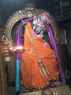 Kali, southern India