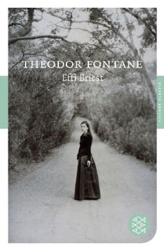 Effi Briest by Theodor Fontane - Many hate that book, but for me it was one of my first classics... never stopped loving it;-)
