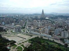 north korea photos | Pyongyang North Korea