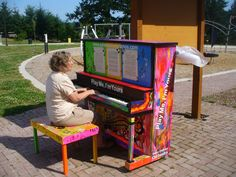 Play Me, I'm Yours is in Salem!     https://www.facebook.com/SalemStreetPianos