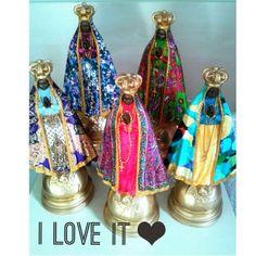 Nossas Marias prontas para viagem #filhasdeathena #artesplasticas #