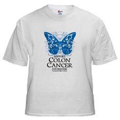 Awareness for Colon Cancer