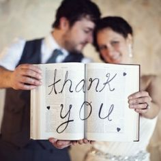 You're married! Hooray! But, don't forget to do these 7 things after the wedding. #weddinggawker