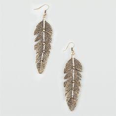Earrings !