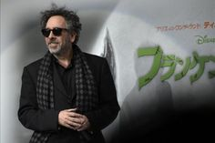 """Tim Burton dirigirá para Disney una versión de """"Dumbo"""" que mezcla acción real. Foto: EFE"""