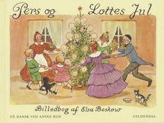 Læs om Pers og Lottes jul (Julebøger) - billedbog. Udgivet af Gyldendal. Bogen fås også som eller Brugt bog. Bogens ISBN er 9788702015737, køb den her