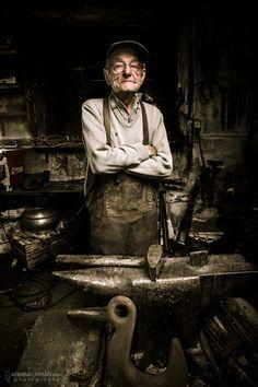 Image result for blacksmith portraits