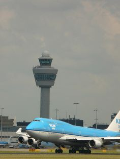 KLM ~ royal dutch airlines